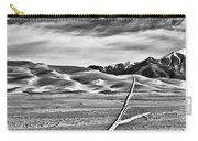 Great Sand Dunes 1 Carry-all Pouch