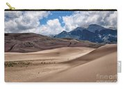 Great Sand Dunes #6 Carry-all Pouch