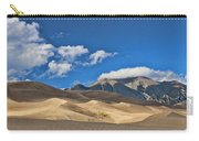 The Great Sand Dunes National Park 2 Carry-all Pouch