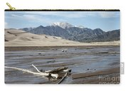 Great Sand Dunes Two Carry-all Pouch