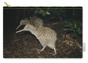 Great Spotted Kiwi Breeding Pair New Carry-all Pouch