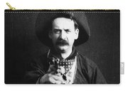 Great Train Robbery 1903 Carry-all Pouch