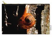 Great Tree Snell Carry-all Pouch
