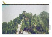 Great Wall 0033 - Plein Air 2 Sl Carry-all Pouch