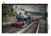 Great Western Locomotive Carry-all Pouch