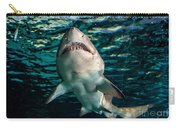 Great White Carry-all Pouch