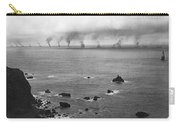 Great White Fleet Visits Sf Carry-all Pouch