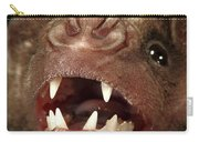 Greater Spear-nosed Bat Carry-all Pouch