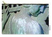 Grecian Goddess Carry-all Pouch