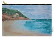 Grecian Sea Carry-all Pouch