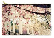 Grecian Spring Carry-all Pouch