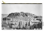 Greece Acropolis Carry-all Pouch