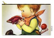 Greedy Petey Carry-all Pouch by Chalot Byi