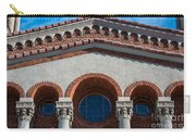 Greek Orthodox Church Arches Carry-all Pouch