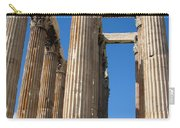 Greek Ruins Carry-all Pouch