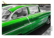 Green 1957 Chevy Carry-all Pouch