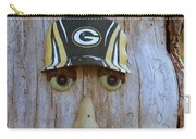Green Bay Packer Humor Carry-all Pouch
