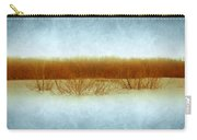 Green Bottom Swamp Carry-all Pouch