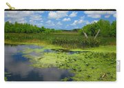 Green Cay Nature Preserve Beauty Carry-all Pouch