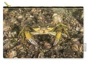 Green Crab Carry-all Pouch