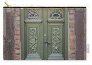 Green Door Ystad Carry-all Pouch