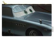 Green Eyed Finn Mcmissile Carry-all Pouch by Thomas Woolworth