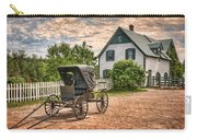 Green Gables Carry-all Pouch