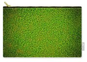Green Grass Background Carry-all Pouch