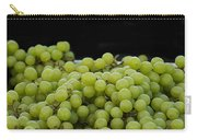 Green Green Grapes Carry-all Pouch