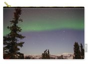 Green Lady Dancing 46 Carry-all Pouch