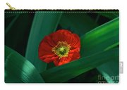 Green Loves Red Loves Green Carry-all Pouch
