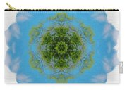 Green Planet Carry-all Pouch