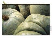 Green Pumpkins Carry-all Pouch