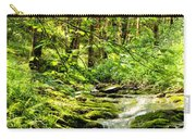 Green River No2 Carry-all Pouch