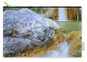 Green River Waterfalls Carry-all Pouch
