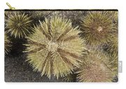 Green Sea Urchins Carry-all Pouch