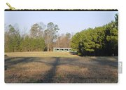 Green Stables - Lake Wheeler Road Carry-all Pouch