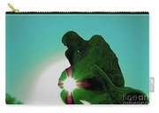 Green Thinker Carry-all Pouch
