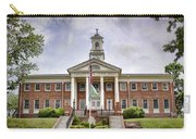 Greeneville Town Hall Carry-all Pouch