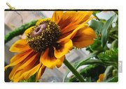 Greenhouse Daisy Carry-all Pouch