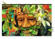 Greenman Carry-all Pouch