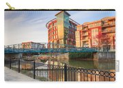 Dowtown Greenville South Carolina Carry-all Pouch