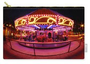 Greenway Carousel - Boston Carry-all Pouch