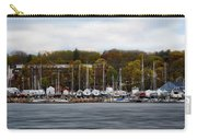 Greenwich Harbor Carry-all Pouch by Lourry Legarde