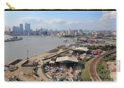 Greenwich London Carry-all Pouch