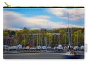 Greenwich Marina Carry-all Pouch