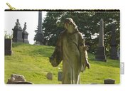 Greenwood Cemetery Carry-all Pouch