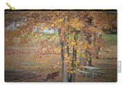 Greetings Of Nature Carry-all Pouch