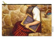 Gretel Brothers Grimm Carry-all Pouch