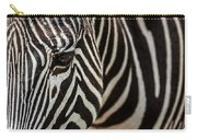 Grevy's Zebra 4 Carry-all Pouch